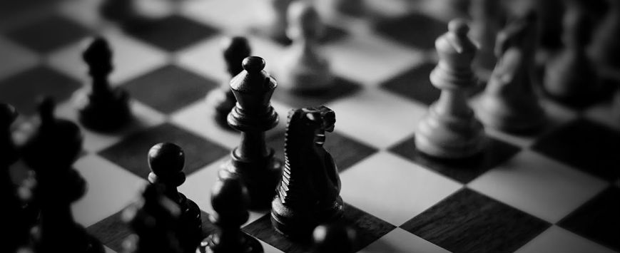 chess-black-white